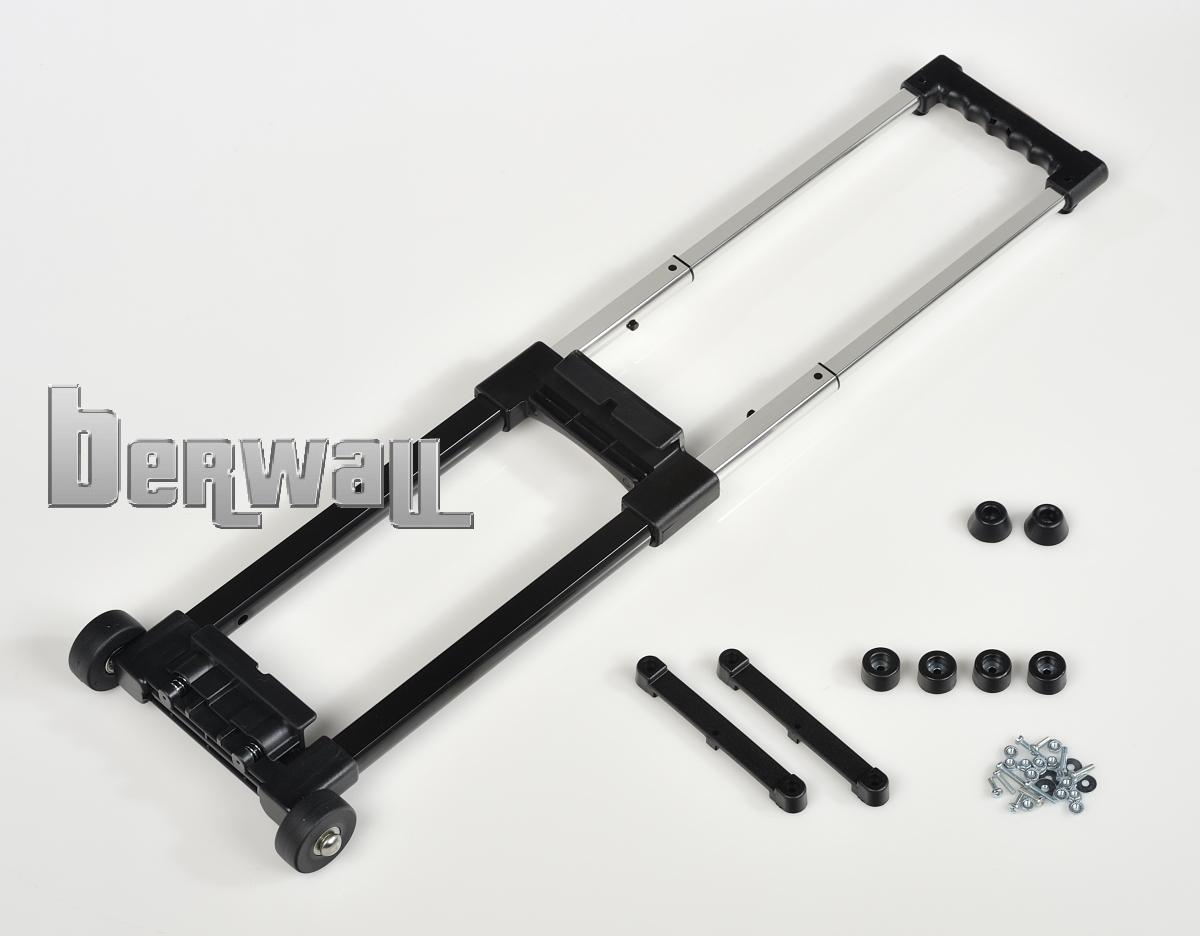 Trolley-Ausziehgriff - 50mm